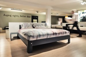 boxspring Papendrecht